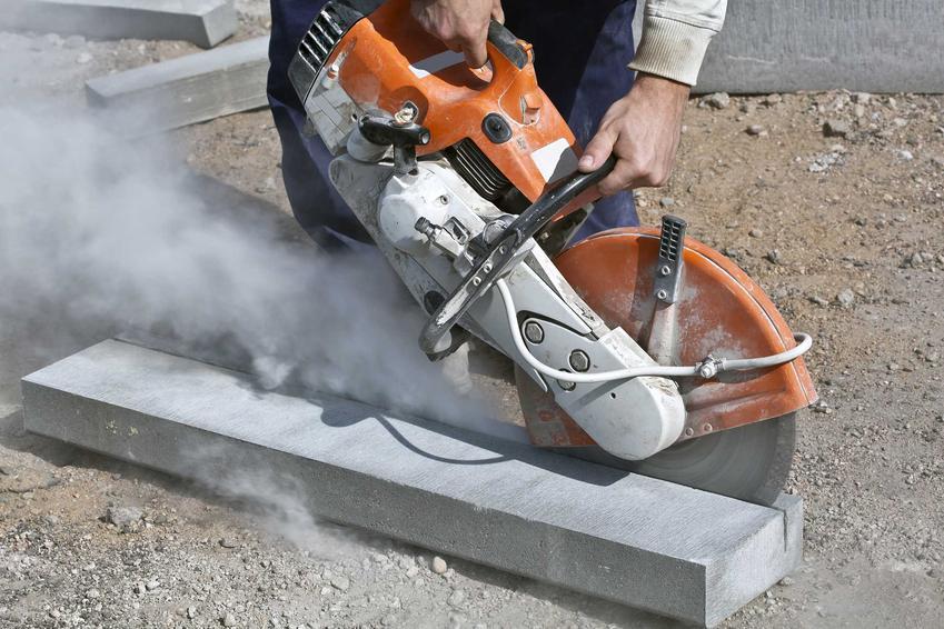 Tarcza do cięcia betonu to dobre rozwiązanie. Sprzęt zbiera bardzo dobre opinie i jest bardzo trwały, ma także szerokie zastosowanie