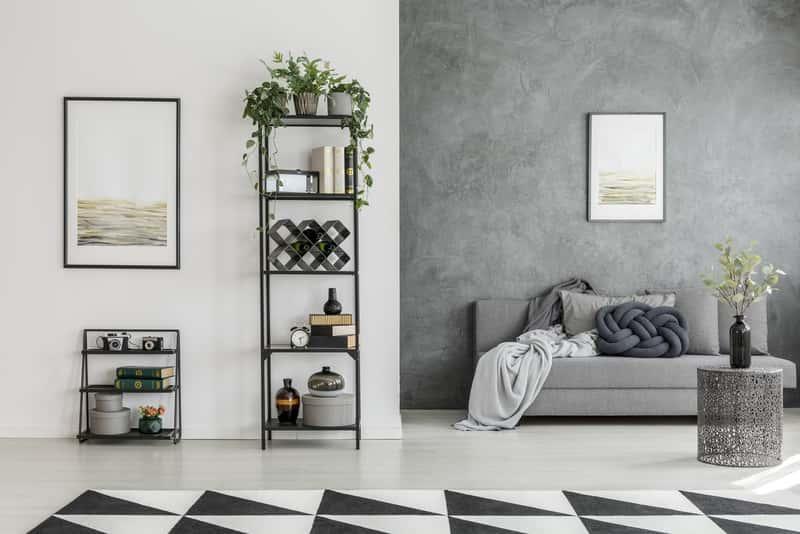 Beton woskowany na podłodze, a także opis betonu, rodzaje, ceny oraz opinie i zastosowanie najlepszych rodzajów betonu