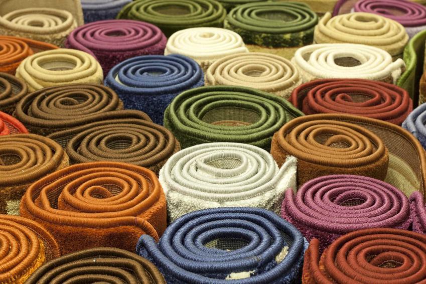 Dywany w Leroy Merlin są bardzo dobrej jakości, dlatego warto się nimi zainteresować. Bardzo duży wybór kolorów i wzorów sprawia, że na pewno znajdziesz coś dla siebie