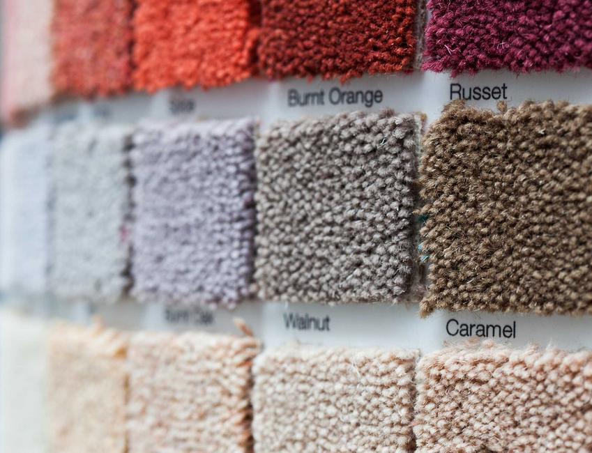Dywany w Castoramie są dostępne w licznych kolorach, wzorach i długościach włosia. Zbierają świetne opinie, jako trwałe i bardzo atrakcyjne