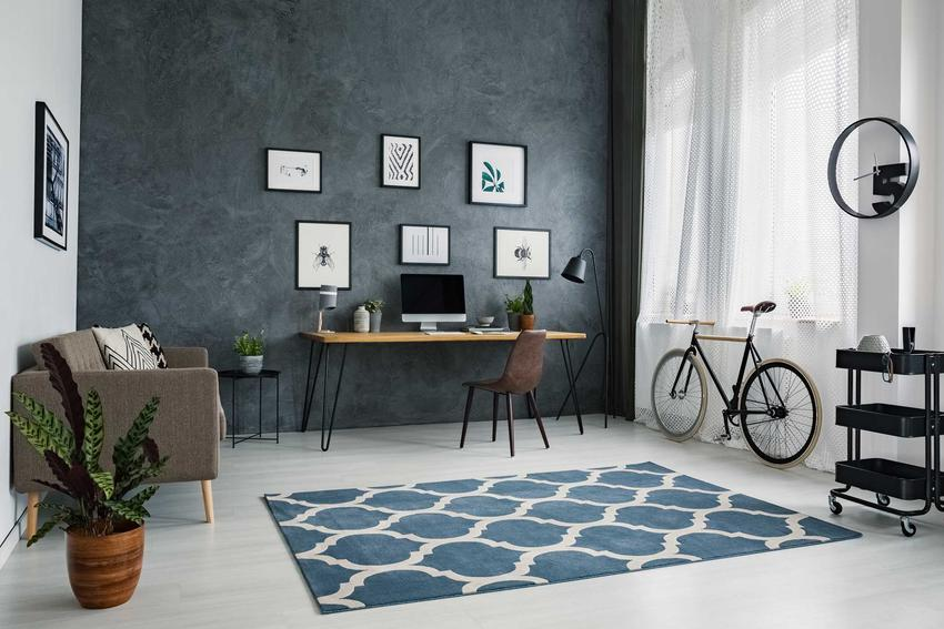 Dywany z salonów Agata Meble są bardzo dobrej jakości. Na dodatek są nowoczesne i bardzo eleganckie, więc pasują do większości pomieszczeń.