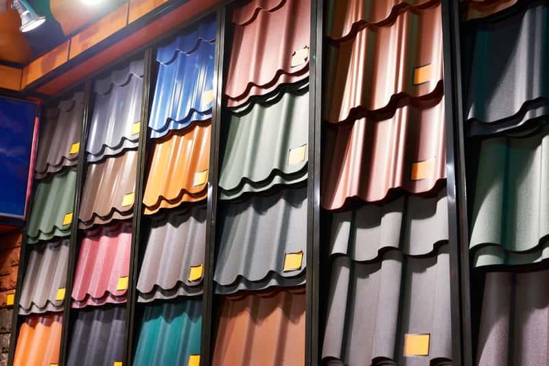 Dachówka Angoba w różnych kolorach w sklepie, a także opis oferty producenta, ceny, opinie oraz wady i zalety rozwiazania