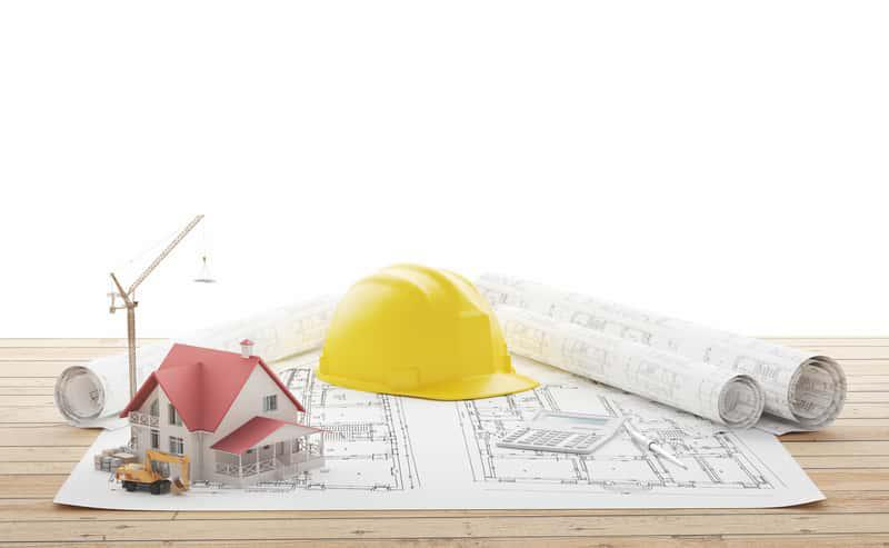 Projekt i makieta dużego domu jednorodzinnego, a także jak wybrać projekt dużego domu krok po kroku, najważniejsze informacje