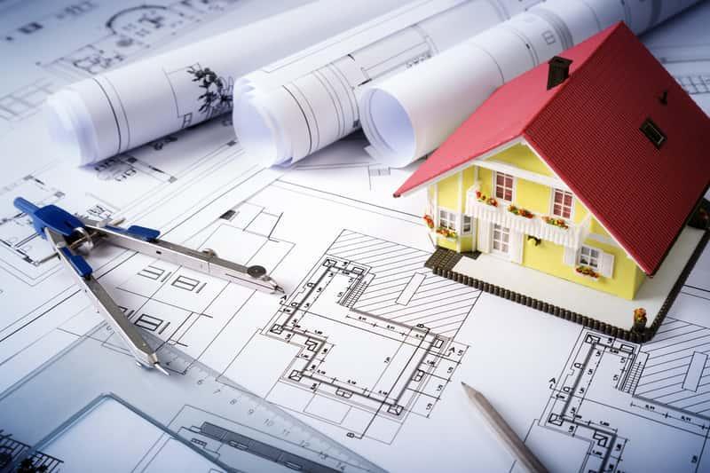 Projekt domu dwurodzinnego, czyli bliźniaka, a także polecane projekty domów dwurodzinnych krok po kroku, ceny i rodzaje