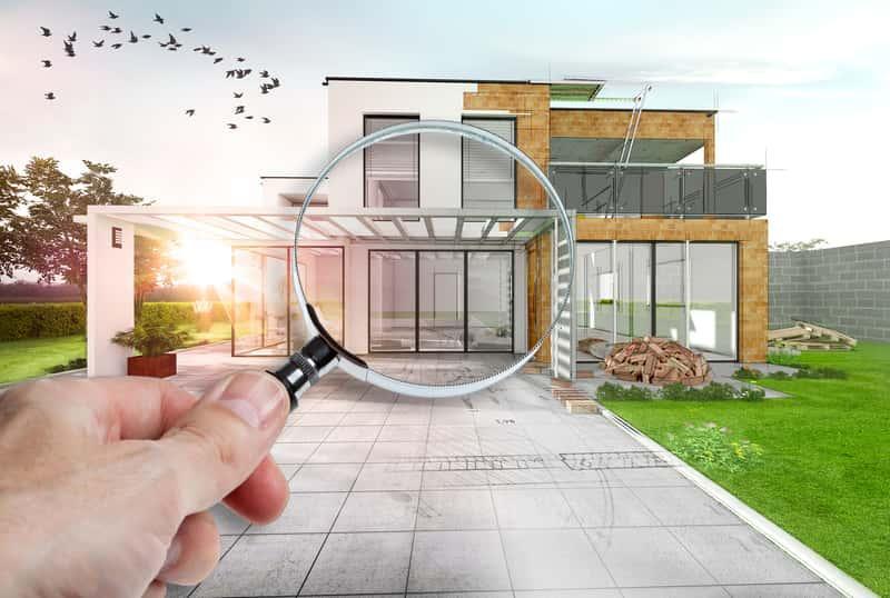 Domy modułowe to dobre rozwiązanie. Domy budowane z różnych elementów są bardzo wygodne i funkcjonalne.