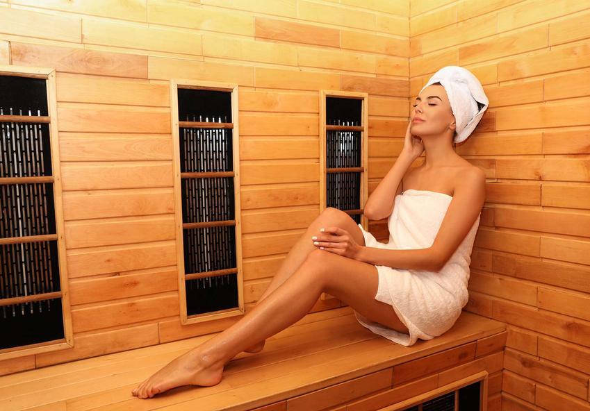 Korzystanie z sauny infrared jest świetnym rozwiązaniem dla osób, które nie lubią sauny mokrej. Jest to sposób na zachowanie zdrowia i dobrej kondycji