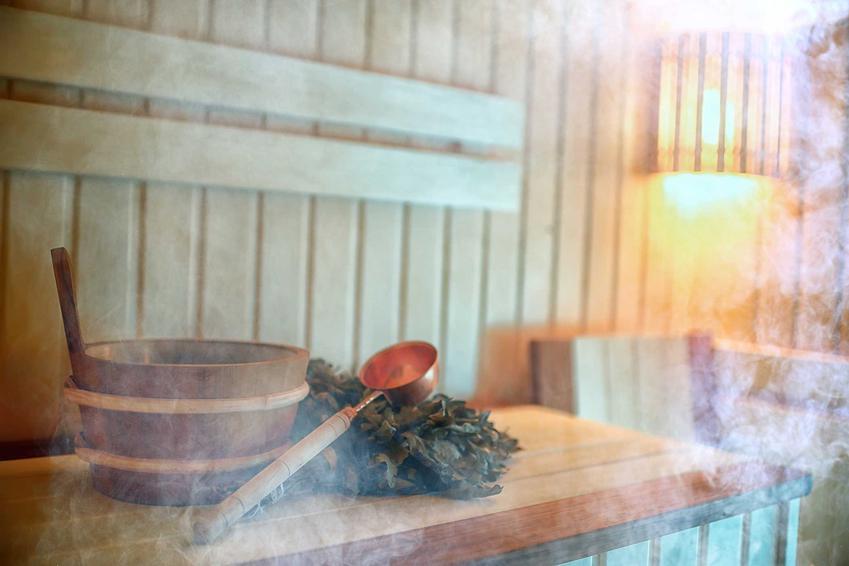 Sauna parowa pozwala maksymalnie wypocząć. Jest to dość droga inwestycja, ale zalety z jej regularnego korzystania są naprawdę ogromne.