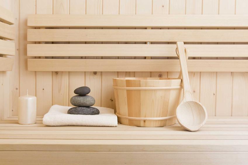 Korzystanie z sauny parowej lub sauny suchej to świetny pomysł dla naszego zdrowia. Jednak nadmiar także nie jest zbyt dobry, a czas przebywania w saunie nie powinien być długi