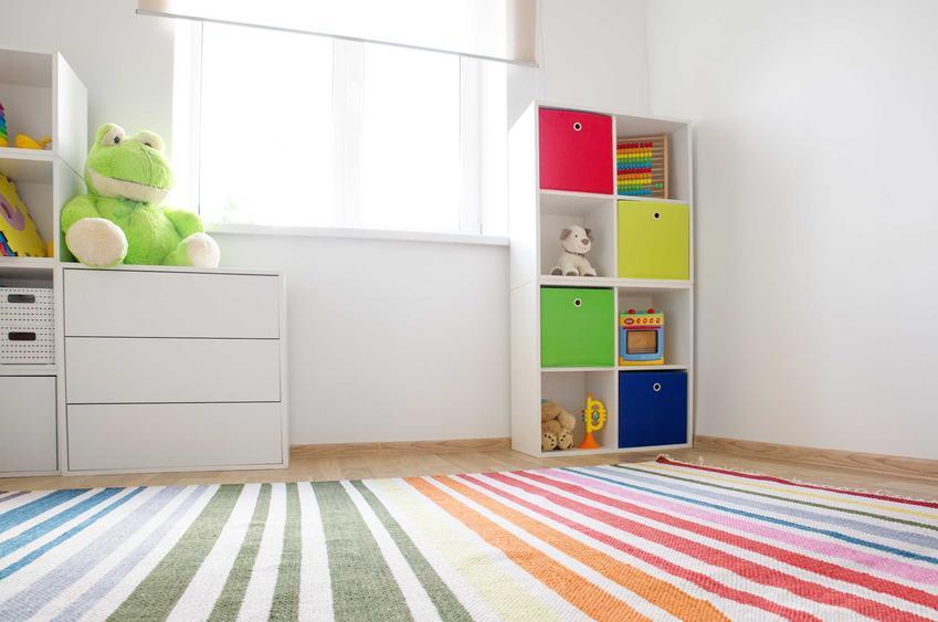 Dywany Komfort to dobre rozwiązanie. Zwłaszcza dywany Shaggy i typowe, klasyczne wzory dobrze się sprzedają i mają świetne opinie.