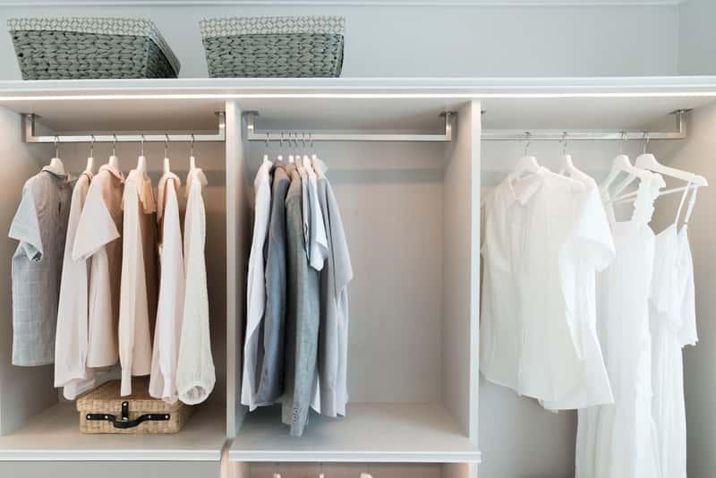 Szafa IKEA z systemem PAX, a także opinie, ceny, porady, funkcjonalność, zastosowanie, możliwości dopasowania