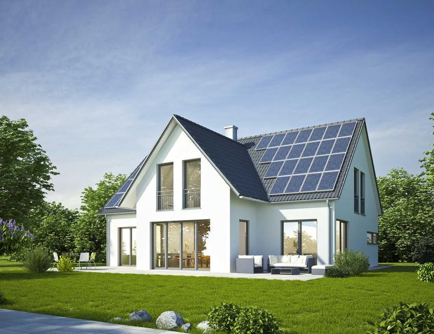 Fotowoltaika to technologia zmniejszająca wydatki na energię elektryczną. Dachówka fotowoltaiczna to wysokie ceny, ale instalacja jest bardzo skuteczna.