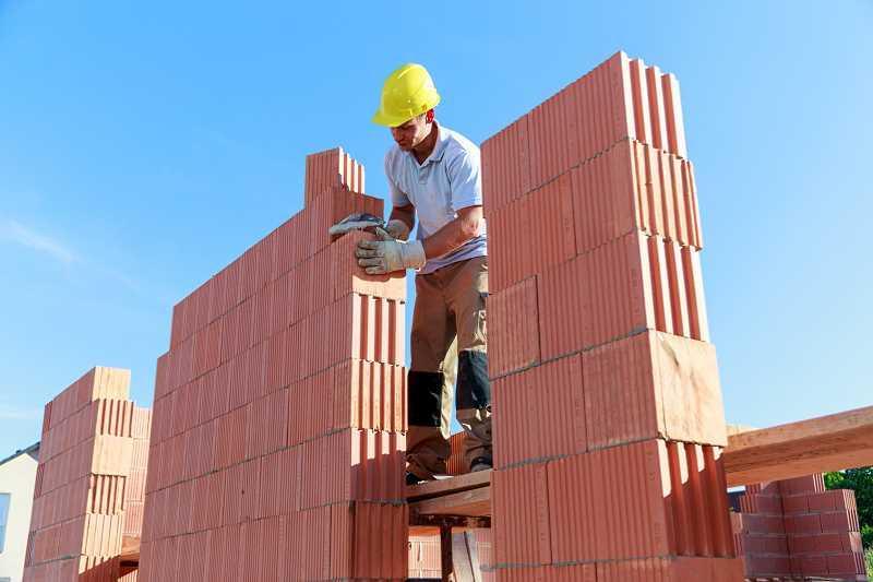 Materiały budowlane, a także zwrot VAT na materiały budowlane krok po kroku - informacje, porady, formalności