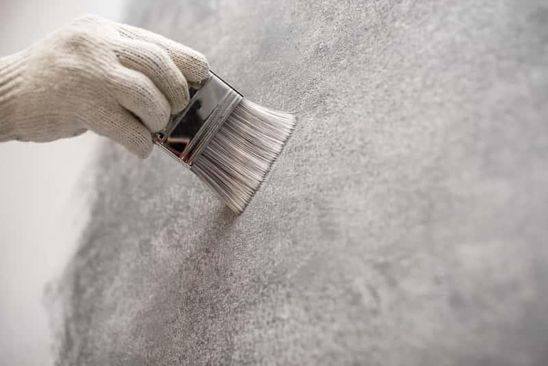 Malowanie betonu farbą do betonu, a także ich rodzaje, zastosowanie, opinie, ceny, oraz najlepsi producenci i wykorzystanie