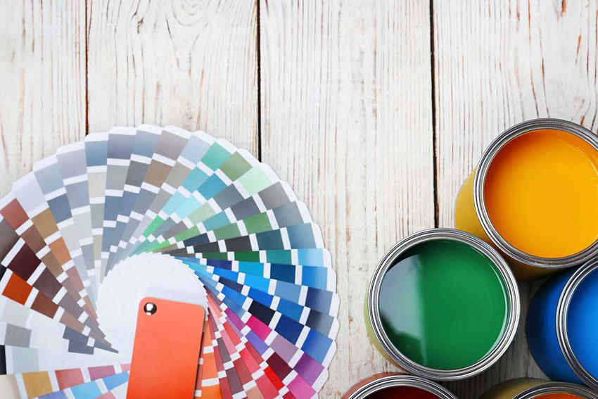 Wydajność farby – sprawdź na ile starczają popularne farby największych producentów