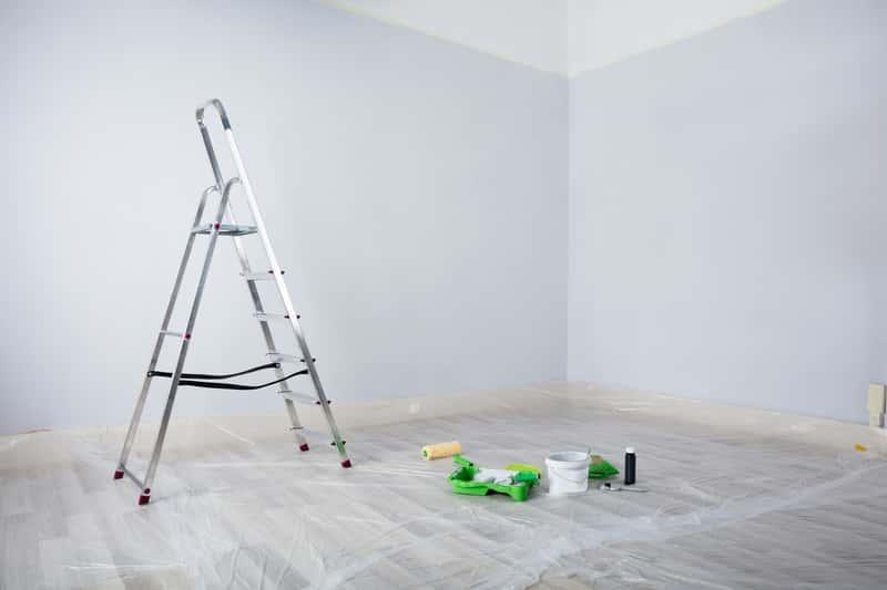 Farby na podkład na ścianach w mieszkaniu, a także farby podkładowe gruntujące, rodzaje, ceny oraz opinie użytkowników