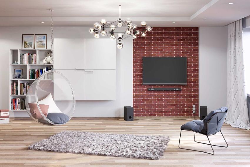 Puchaty dywan shaggy świetnie się sprawdza w każdym pomieszczeniu. Jest miły w dotyku i ociepla każdy pokój. Ceny dywanów nie muszą być wysokie.