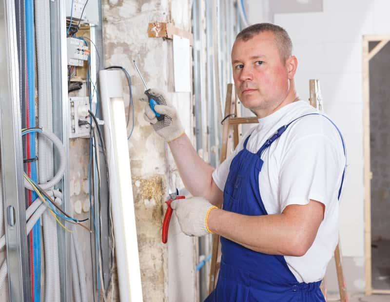 Protokół odbioru instalacji elektrycznej budynku - wzór, na co zwrócić uwagę
