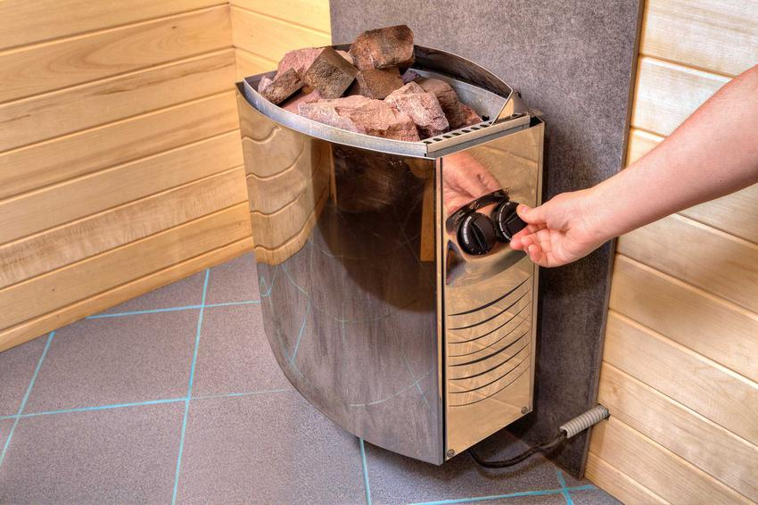 Piec do sauny to bardzo ważna decyzja. Powinien być najważniejszym elementem wyposażenia sauny - od niego bowiem zależy temperatura i ilość pary.