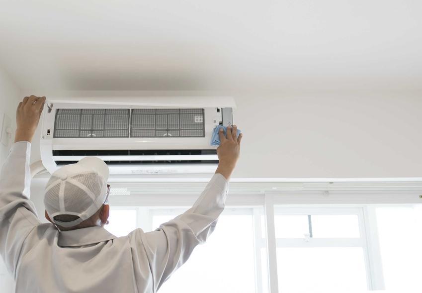 Koszty użytkowania klimatyzacji mogą być bardzo wysokie, jednak jest to bardzo komfortowe. Koszty zależą od cen energii elektrycznej w różnych miejscach.