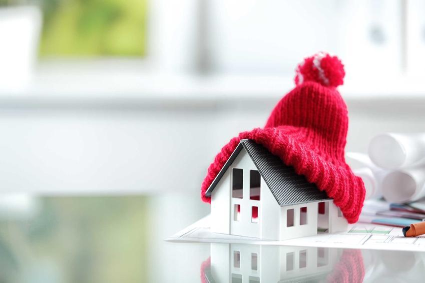 Ulga na ocieplenie domu - sprawdź, ile pieniedzy możesz dostać z ulgi termoizolacyjnej w 2019 roku.