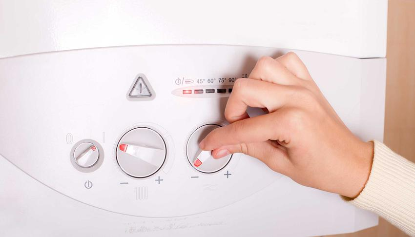 Ogrzewanie gazowe CO - koszty na sezon, rodzaje pieców, porady