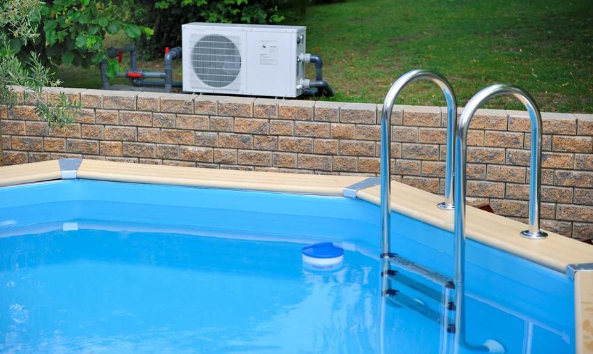 Podgrzewacz wody do basenu - rodzaje, opinie, ceny, producenci oraz wiodące marki, a także zastosowanie i sposoby