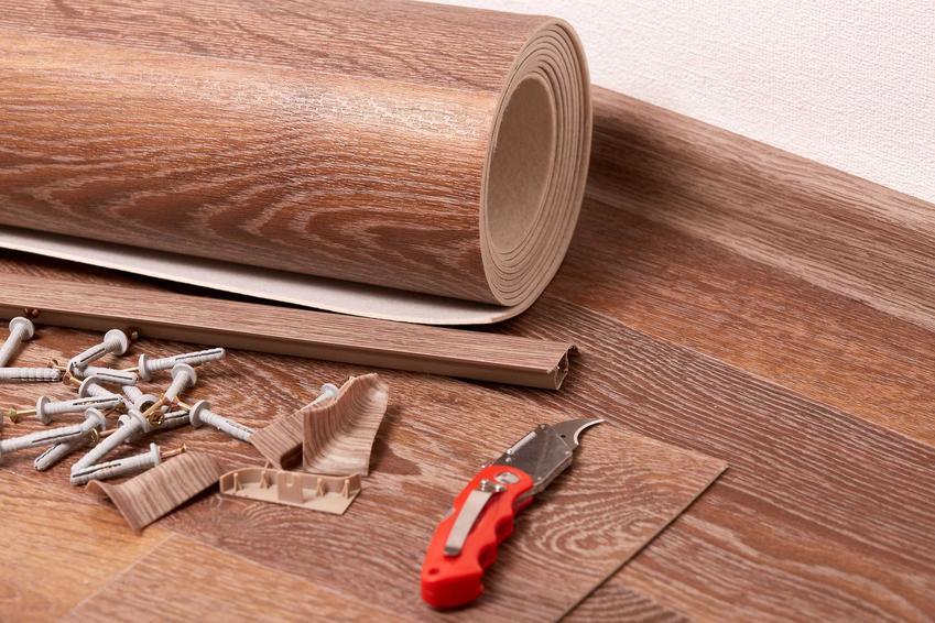 Wykładzina podłogowa elastyczna podczas układania. Wykładzina podłogowa OBI to tanie i funkcjonalne rozwiązanie