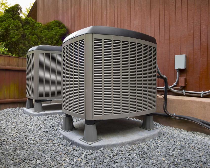 Pompa ciepła Buderus, na przykład pompa obiegowa przed domem. Ceny oraz opinie o pompach ciepła, polecane rodzaje