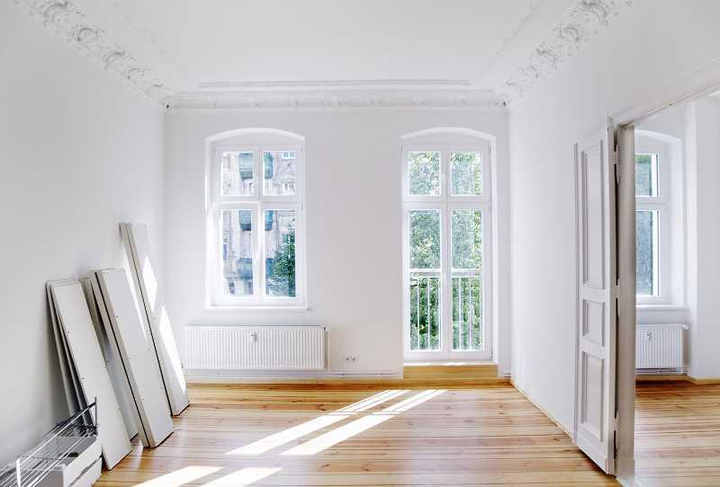 Wykończenie mieszkania pod klucz to dość duży koszt. Należy policzyć podstawową kwotę za 1 m kwadratowy mieszkania.
