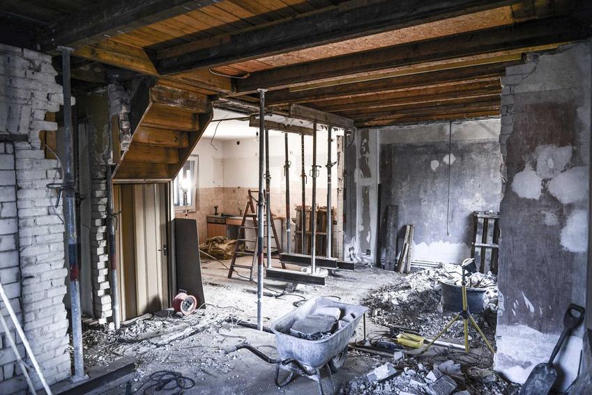 Strop WPS czy też płyty stropowe WPS na budowie domu jednorodzinnego oraz ich opis, zastosowanie, montaż i cena