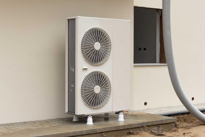 Pompa ciepła Panasonic na dworze oraz powietrzna pompa ciepła Panasonic i inne modele, a także informacje na ich temat