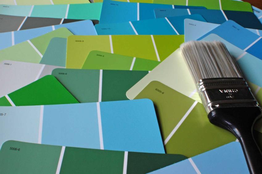 Farba do łazienki do pomalowania ściany, a także najlepsze kolory, producenci, rodzaje i ceny