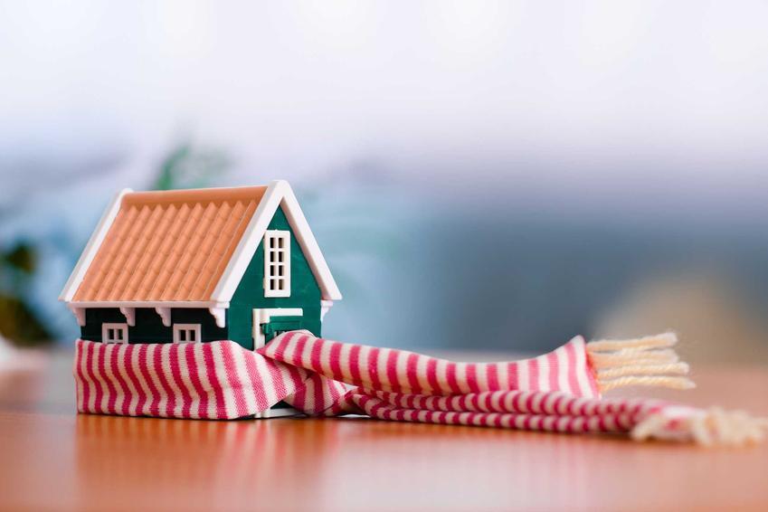 Dofinansowanie do termomodernizacji budynku z programu Czyste Powietrze oraz kwoty dofinansowania do termoizolacji