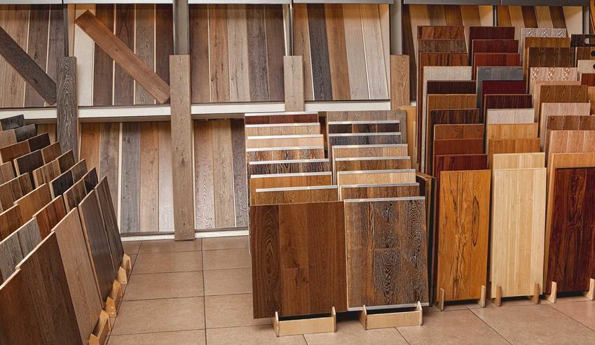 Panele podłogowe w Komfort jako panele podłogowe do kuchni lub panele podłogowe do łazienki i innych pomieszczeń