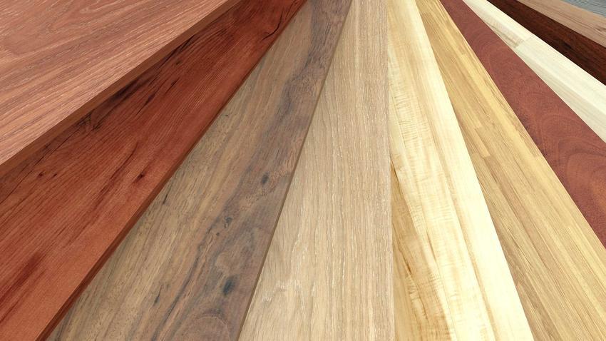 Panele podłogowe w Komfort jako panele podłogowe do kuchni lub panele podłogowe do łazienki i innych pomieszczeń, na przykład panele laminowane