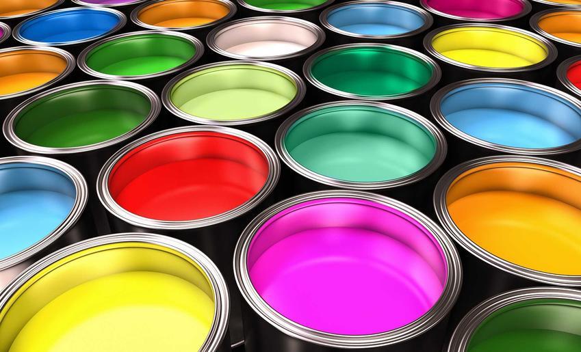 Farby Tikkurila w puszkach w różnych kolorach, czyli farby do ścian oraz informacje, ile kosztuje farba Tikkurila