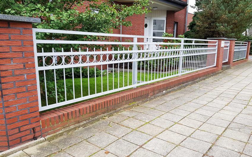 Ogrodzenia z klinkieru czy też ogrodzenia klinkierowe przed domem i wzory ogrodzeń z klinkieru oraz cennik