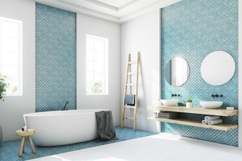 Wykładzina PCV do łazienki, czyli gumoleum do łazienki i polecane wykładziny łazienkowe wraz z cenami