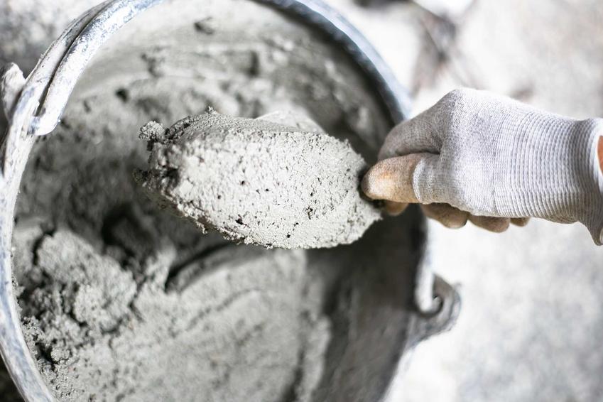 Zaprawa cementowa podczas przygotowywania i zaprawy budowlane oraz rodzaje i zastosowanie zaprawy krok po kroku