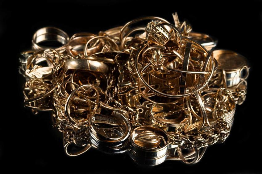 Zobacz, jaka jest aktualna cena złomu złota w Twoim mieście
