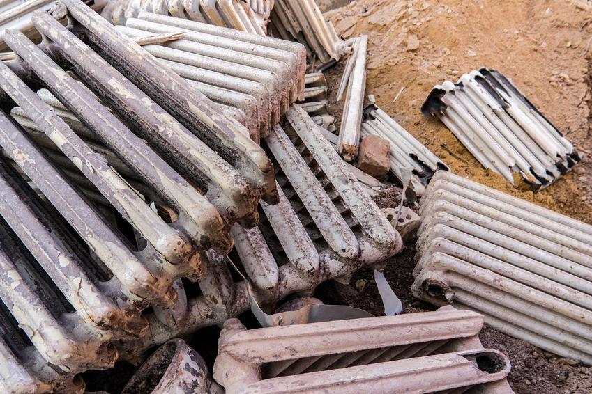 ZZobacz, jake są aktualne ceny skupu żeliwa w Twojej okolicy i sprawdź koszty żeliwa na skupach złomu w różnych województwach