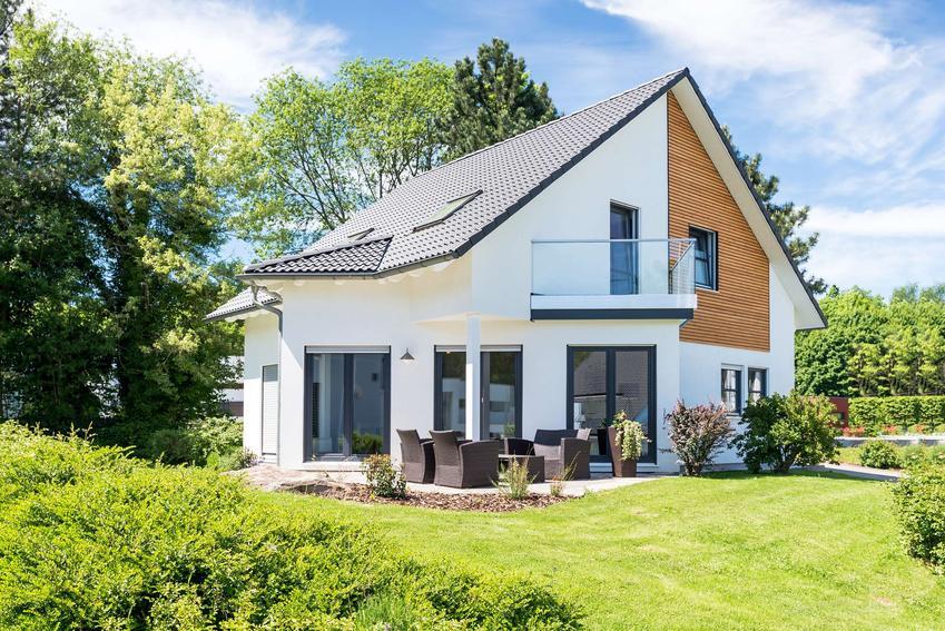 Zobacz, jakie są ceny domów gotowych u deweloperów