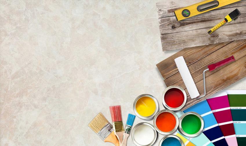 Farby magnat oraz omówione kolory farb Magnat, czyli wzornik producenta i polecane rodzaje farb oraz najlepsze odcienie