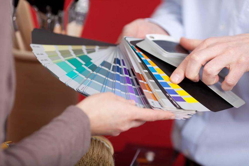 Farby magnat oraz omówione kolory farb Magnat, czyli wzornik producenta i polecane rodzaje farb Magnat oraz najlepsze odcienie