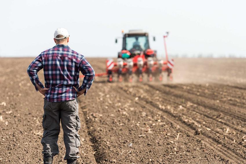 Zobacz, jakie są ceny usług rolniczych w Twojej okolicy