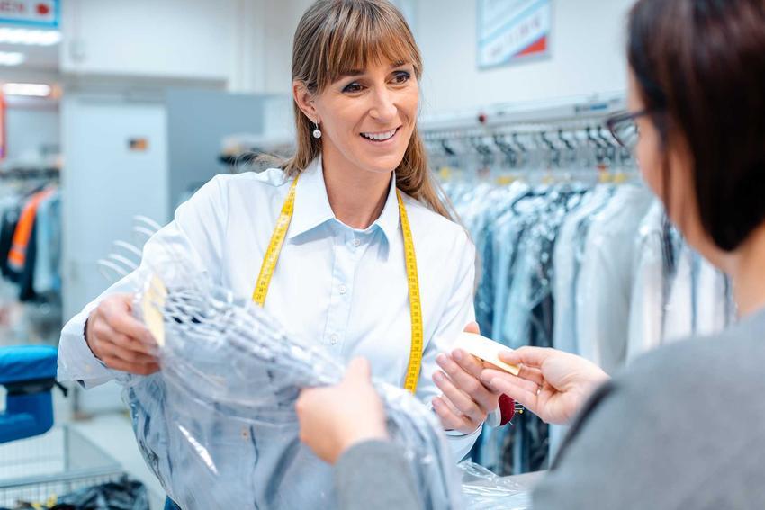 Aktualne ceny usług w pralni chemicznej w całej Polsce według województw. Ile kosztuje pranie w pralni chemicznej?