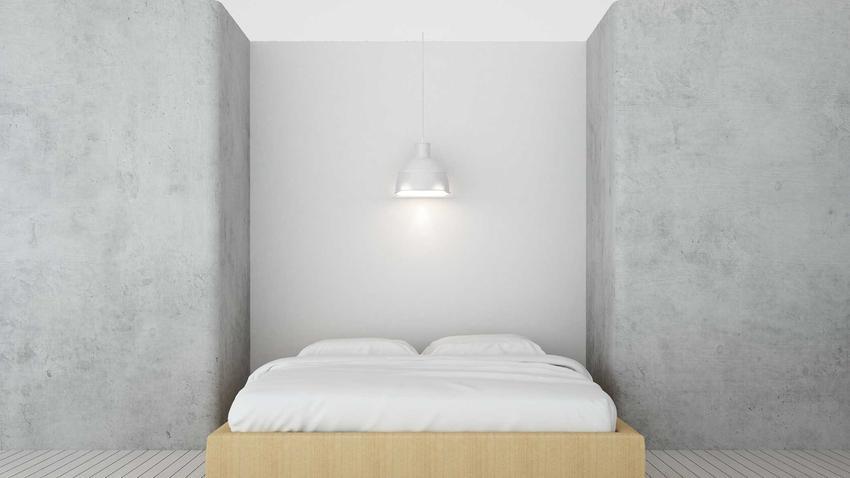 Łóżko w szafie, czyli łóżko chowane w szafie lub łóżko chowane w ścianie i jego cena oraz opinie i aranżacje
