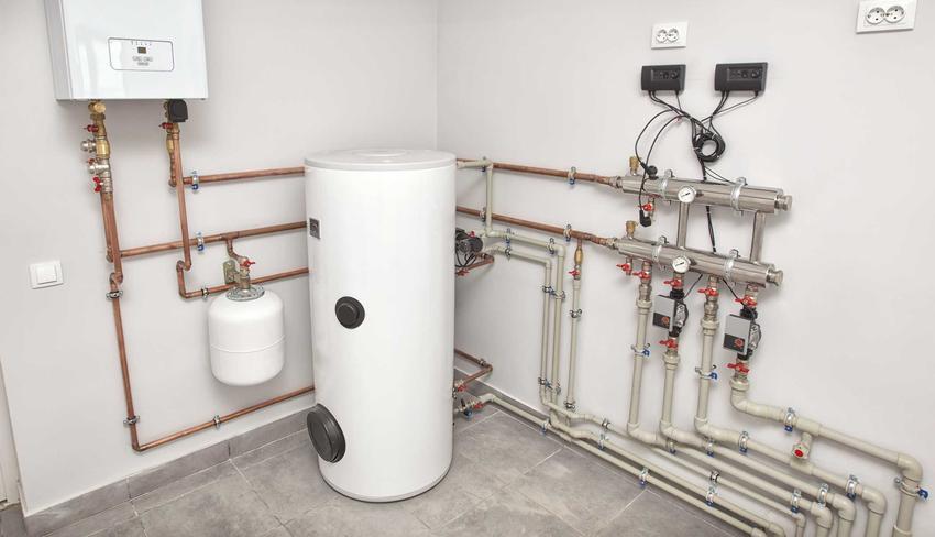 Zbiornik buforowy czy też zbiornik akumulacyjny c.o. lub zasobnik buforowy, a także rodzaje, zastosowanie oraz dobór do instalacji