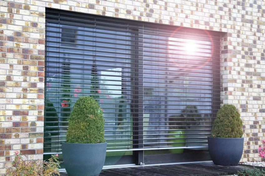 Rolety zewnętrzne w oknie oraz rolety Portos z Kalisza, ich ceny i opinie, najlepsze modele oraz przegląd oferty