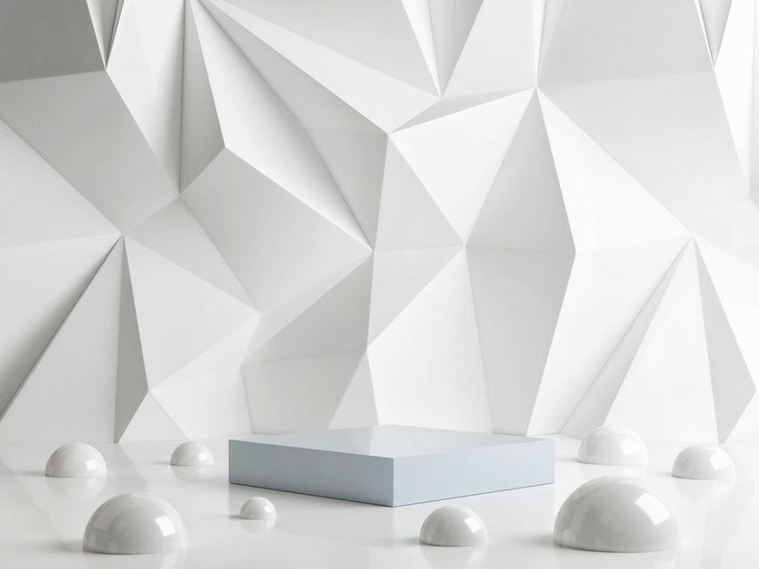 Białe panele ścienne 3d w domu i inne polecane panele 3d na ścianę, a także ich ceny, najlepsi producenci, rodzaje i porady praktyczne